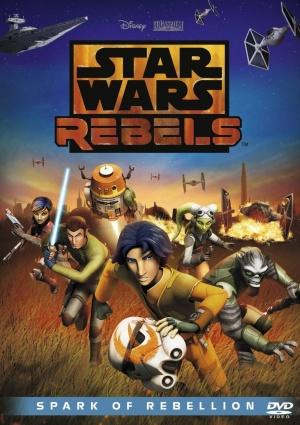 Star Wars: Rebels 1058x1500