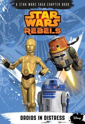 Star Wars: Rebels 825x1199