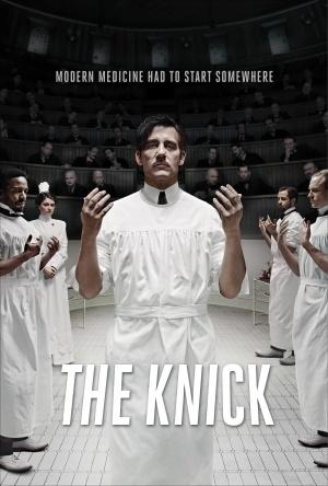 The Knick 3376x5000