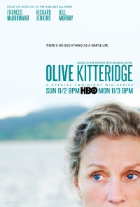 Olive Kitteridge - Mit Blick aufs Meer poster