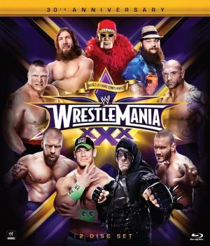 WrestleMania XXX 1504x1764
