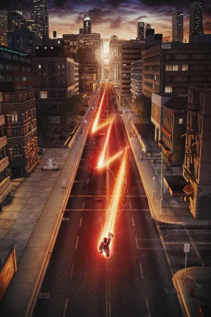 The Flash 3200x4800