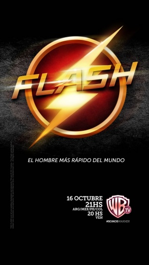 The Flash 720x1280