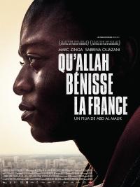 Qu'Allah bénisse la France! poster