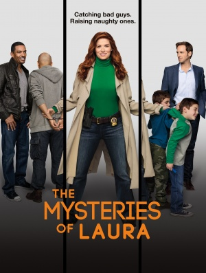 The Mysteries of Laura 2438x3225