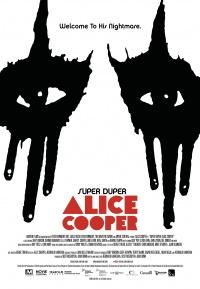 Super Duper Alice Cooper poster