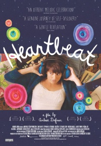 Heartbeat poster
