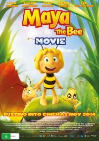 Die Biene Maja - Der Kinofilm poster