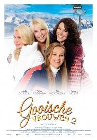 Gooische vrouwen II poster