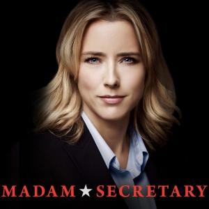 Madam Secretary 2400x2400