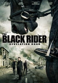 The Black Rider: Revelation Road poster