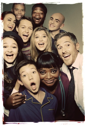 Red Band Society 2025x3000