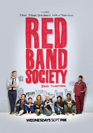 Red Band Society 3519x5000