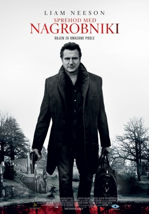 A Walk Among the Tombstones 560x800