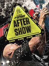 Best of Raw After the Show poster