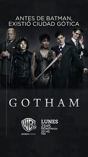 Gotham 720x1280