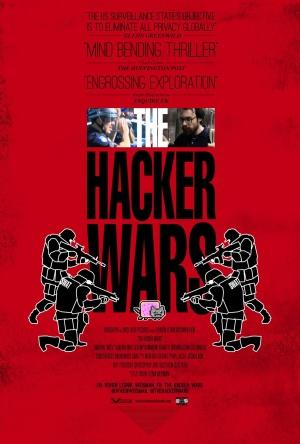 The Hacker Wars 1383x2048