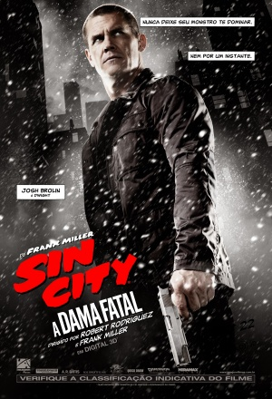 Sin City: A Dame to Kill For 1500x2199