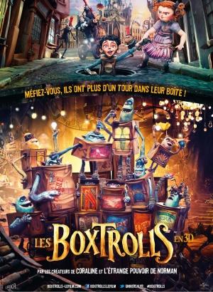The Boxtrolls 1371x1873