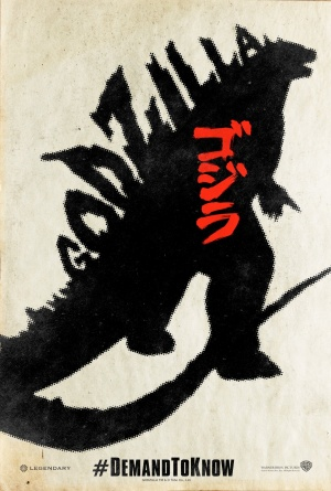 Godzilla 1382x2048