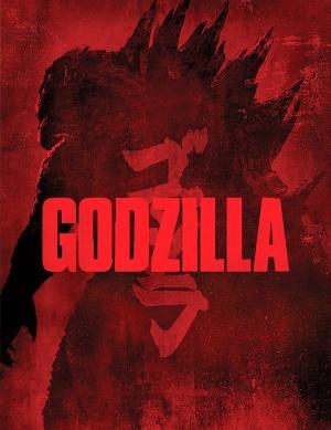 Godzilla 809x1048