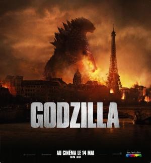 Godzilla 2784x3000