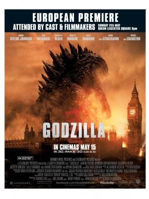 Godzilla 1536x2048