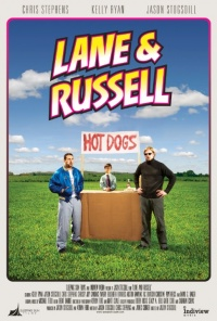 Lane and Russell poster