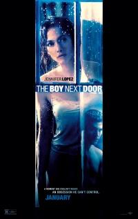 The Boy Next Door poster