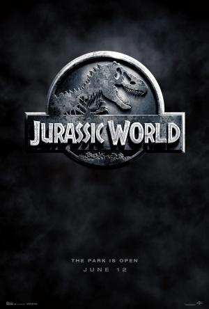 Jurassic World 3375x5000