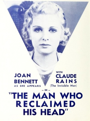 The Man Who Reclaimed His Head 640x864