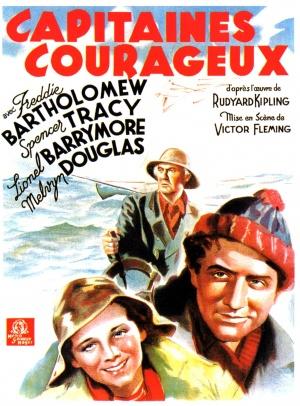 Captains Courageous 1653x2237