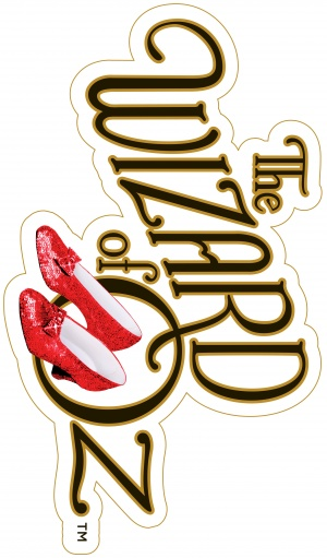The Wizard of Oz 2935x5000
