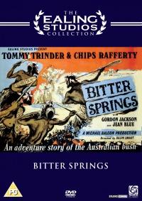 Bitter Springs poster