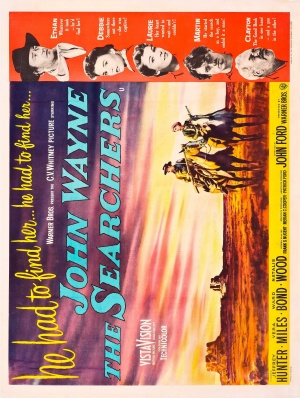 The Searchers 2491x3306