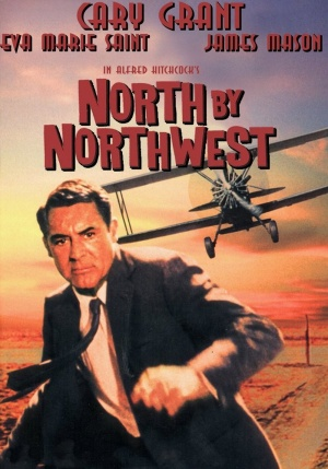 North by Northwest 699x1000