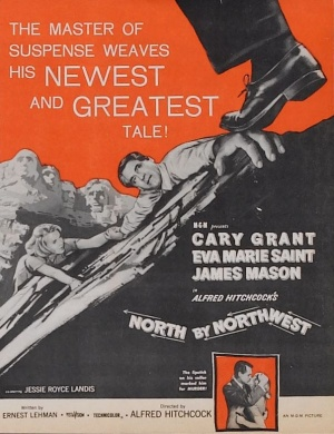 North by Northwest 604x786