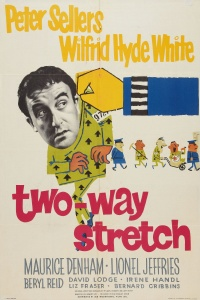 Two Way Stretch poster