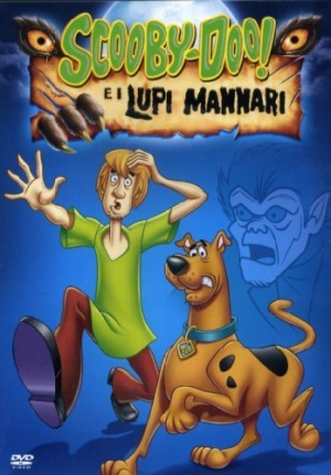 Scooby Doo, Where Are You! 348x500