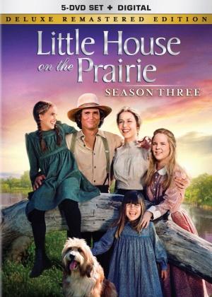 Little House on the Prairie 1413x1980
