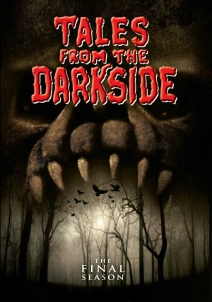 Tales from the Darkside 500x713