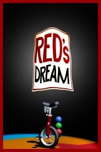 Le rêve de Rouge poster