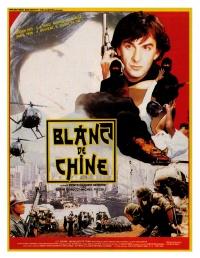 Blanc de Chine poster