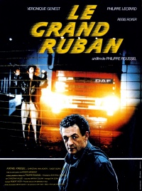 Le grand ruban (Truck) poster