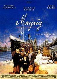 Mayrig - Heimat in der Fremde poster