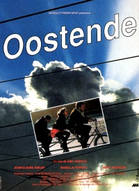 Oostende poster