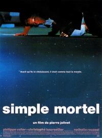 Simple mortel poster