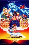 Aladdín poster