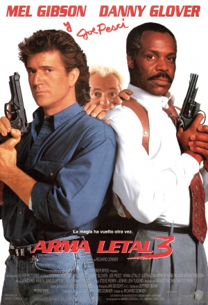 Lethal Weapon 3 3280x4800