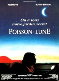 Poisson-lune poster